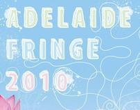 Adelaide Fringe Poster