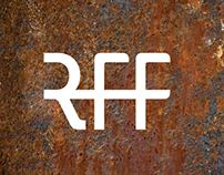 RFF & Associados | Branding & Identity