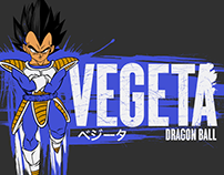 Dragon Ball T-shirts