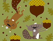 Animal Prints & Patterns