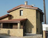 Mavrovouniotes House