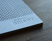 Grisby catalog
