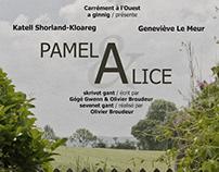 Affiche du film Pamela hagAlice (2018)