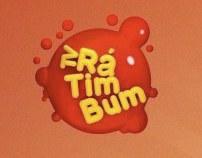 Ra-Tim-Bum Network Brasil