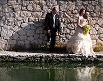 Wedding in Zante