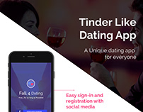 Make a Dating App and become the next Tinder