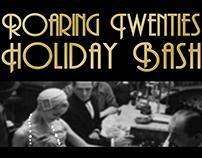 Nerdwallet Roaring Twenties Holiday Bash