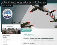 Ogólnokształcące Liceum Lotnicze w Dęblinie