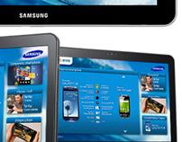 Entel VIP + Samsung APP