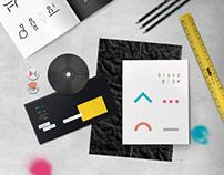 Corporate Identity / Wayfinding for CK Zamek