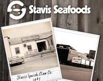 Stavis Seafoods Booklet