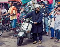 Delhi So Far...