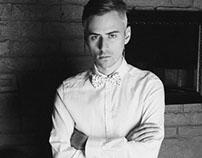 Anton Sevidov (Tesla Boy) for FCM #8