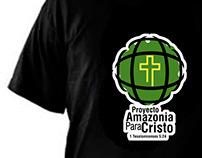 Logotipo Proyecto Amazonia