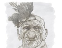 Chief John Smith