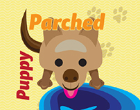Parched Puppy Water Conservation App