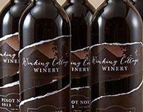 Winking Cottage Pinot Noir