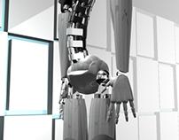 3D Capstone Robot