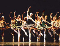 A Brief History of the Royal Ballet Company