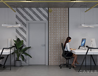 Onix systems 5th floor (cabinet)