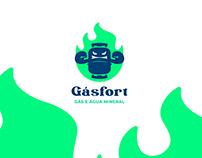 Gásfort