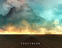 Frostburn – a wallpaper