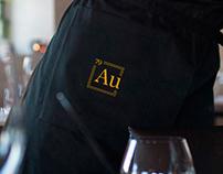 Auroom79 • Branding Project