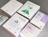 Wellness Health Experience Kit