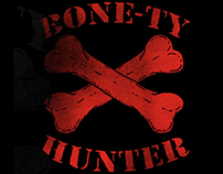 Bone-Ty Hunter