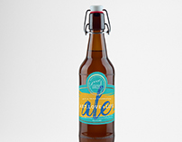 Art Love Life Celebration Ale