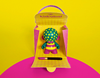 Betsey Johnson Limited Edition KidRobot