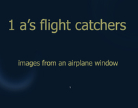 1 a's flight catchers