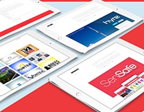 'Tsirakis Design' - Website Case Study