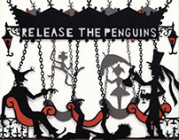 [Album] Release The Penguins