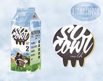 SO COWL milk