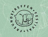 Logo + Business Cards :: Festival