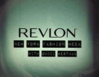 Rag & Bone/Revlon NY Fashion Week Fall 2012