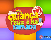 VT Dia das Crianças Yamada