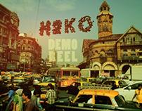 Mumbai Reel opener style frames