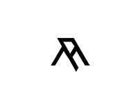 Aaron Mere - Logo identity [Youtube channel]