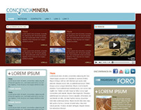 Conciencia Minera