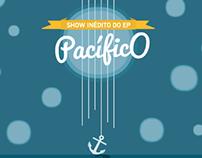 PACÍFICO | Constantina | Show de Lançamento