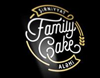 Family Cake