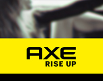 AXE Rise Up