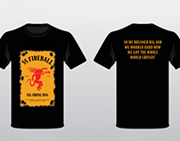 Personalized T-Shirt Graphic