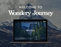 Wondery Journey