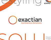 Exactian • Contractors Solutions • Argentina / Brasil