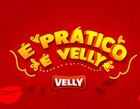 Projeto Trade Velly Alimentos