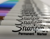 An Ad For Sharpie