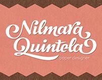 Nilmara Quintela logo